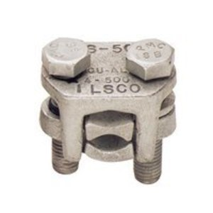 Ilsco IKS-4/0 CU MEC (R)1/0-4/0