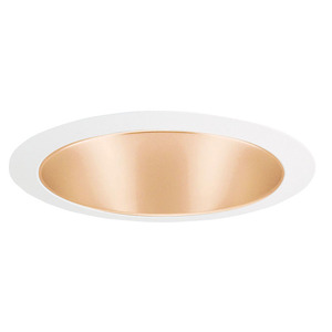 Juno Lighting 257-WHZWH 6IN PAR30 DEEP CONE