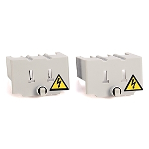 Allen-Bradley 194E-40-C3 Cover, Terminal, 3P, for 194E-40/63