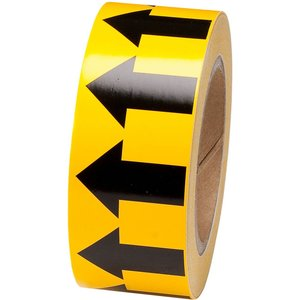 Brady 91420 Dp- Arrow Tape
