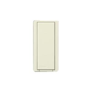 Lutron MSC-AS-BI Digital Switch, Maestro, Biscuit
