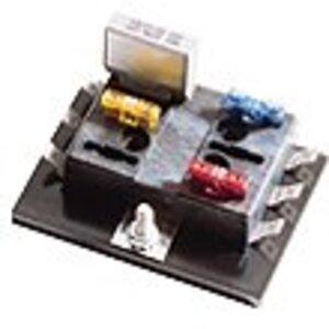 """Eaton/Bussmann Series BP/15600-06-20 ATC BLOCK W/1/4"""""""