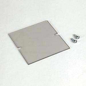 Allen-Bradley 1492-PBC9 Distribution Block, 3P, Cover for 1492-PD Mini