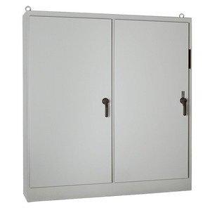 Hoffman A90XM3EW24FTCLP FS DISC ENCL 3-DOORS LP