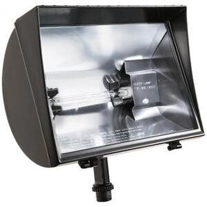 RAB QF500F Quartz Floodlight, 500W