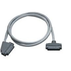 Shaxon MC5A3P99MM15 25-Pair Trunk Cable, 50 Position, AMP, Cat 3, PVC, 90 Deg Conn, Male/Male, 15'