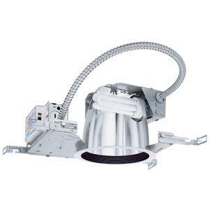 "Lithonia Lighting LF8N2/26-42TRTMVOLT 8"" 2-LAMP"