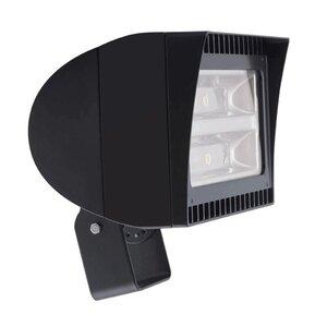 RAB FXLED78T LED Floodlight Fixture, 120 - 277 Volt, 78 Watt