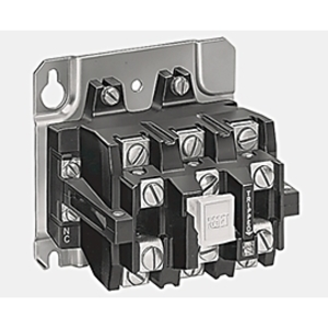 Allen-Bradley 592-BOV16 Overload Relay, Panel Mount, Eutectic Alloy, Manual Reset, 40A, 3P