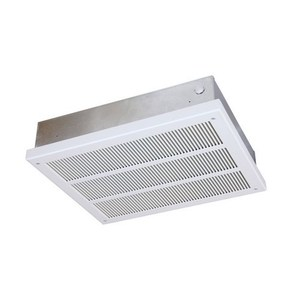 Marley QFF4804 Ceiling-Mounted Fan-Forced Heater, 4800/3600W, 240/208V
