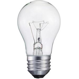 Philips Lighting BC40A15/FAN/CL/LL-6/2 Incandescent Lamp, A15, 40W, 120V, Clear