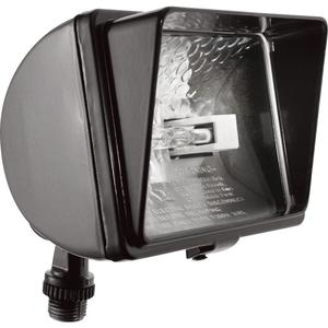 RAB QF200F Flood Light, Quartz, 200W