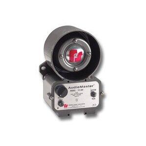 Federal Signal 310-MV Two-Way Intercom, Industrial, 24VDC, Indoor/Outdoor
