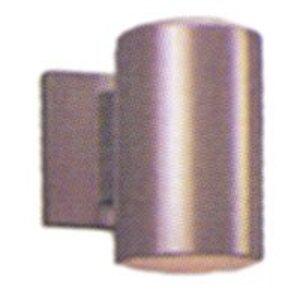 Sea Gull 8338-10 Wall Lantern, Bronze Aluminum