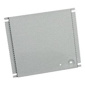 Hoffman PB88PP Pull Box Perforated Panel, 6.40 x 7.50 Inch