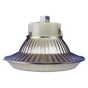 "GE Lighting C4S-EA Fixture Optical, Enclosed Acrylic Refractor, 400W Max, 30-1/2"""