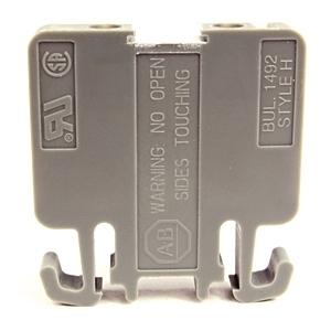 Allen-Bradley 1492-H1GY TERMINAL BLOCK 600V