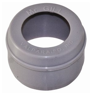 McGill 2279 Protect-O-Sleeve End Cap, T8, Inside Fit
