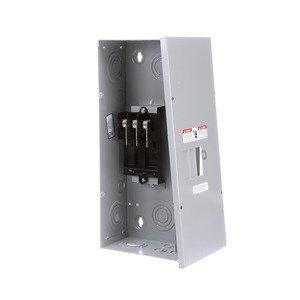Siemens E0303ML3100S Enclosure, Type QP;QPH;HQP