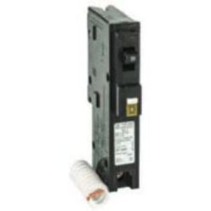 HOM120CAFI Arc Fault Mini Circuit Breaker, Plug-In, Type HOM, 1P, 20A, 120/240V