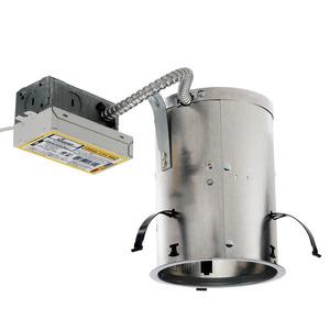 Juno Lighting ICPL5R-26W-EN 5IN IC CFL REMODEL