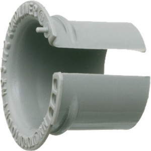 "Arlington 4005 Adjustable Throat Liners, 1-1/2"", Non-Metallic"
