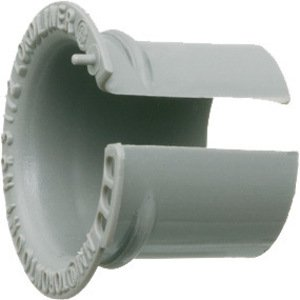 "Arlington 4004 Adjustable Throat Liners, 1-1/4"", Non-Metallic"