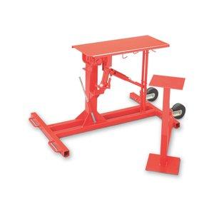 Gardner Bender BE400 Hyd Eegor Bender Table, Complete