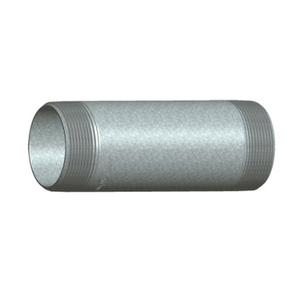 "Multiple GRC350X1200 Rigid Nipple, Threaded, Steel, 3-1/2"" x 12"" Long"