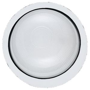 Sea Gull 8323-15 Outdoor Wall One Light White/f