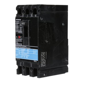 Siemens ED43B090 Breaker Ed 3p 90a 480vac 18ka Ld Lug