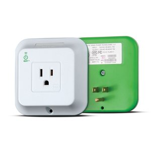 Bert BERT-110 Wireless Smart Plug