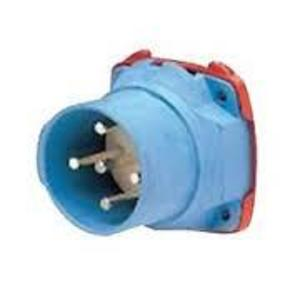 Meltric 63-68043-972 Inlet with 2 Pilots