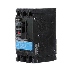 Siemens ED43B020L BREAKER ED 3P 20A
