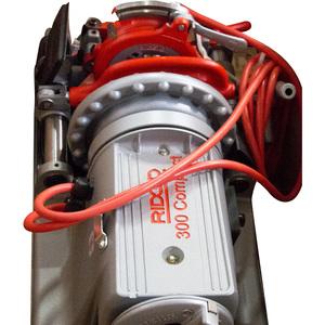Ridgid Tool 66947 300 Compact 115v 1/2-2 25-60hz