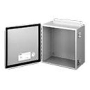 Hoffman A1008CHS Ch Box 10.00x8.00x4.00