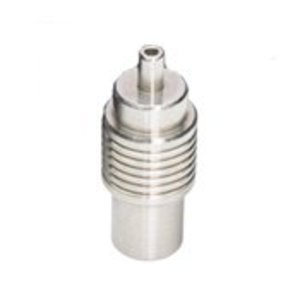 Leviton 49886-FLA Replacement 1.25mm Adapter for use with Visual Fault Locator.