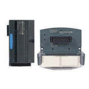 GE IC200CHS003 I/O Adapter, VersaMax Carrier, Local Interposing Style, Vertical
