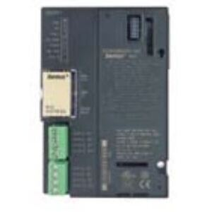 GE IC200GBI001 Interface Unit, Genius Network, 1024 Discrete Points, Inputs & Outputs