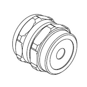 Harting 09000005093 ACCES. UNI SEAL