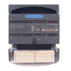 GE IC200CHS001 I/O Adapter Module, Carrier, Box Clamp, Horizontal Orientation