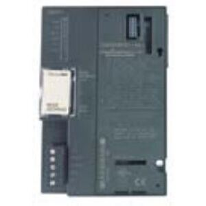 GE IC200EBI001 I/O Module, Remote, Ethernet, Network Interface Unit, RJ-45 Connector