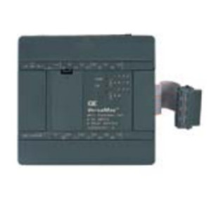 GE IC200UEX011 Logic Expansion Unit, 14 Points, 8 Inputs, 6 Outputs, 120/240VAC