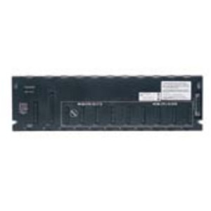 GE Industrial IC693CHS397 Base Plate, 5 Slot, CPU, Model 331 and Above