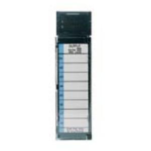 GE Industrial IC693MDL940 I/O Module, Discrete, 16 Point, AC/DC Output, Relay, 2A, N.O.