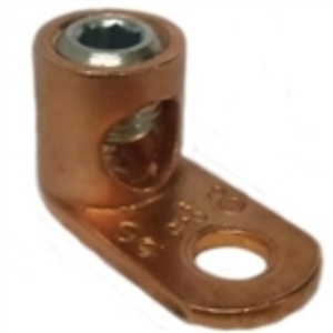 Ilsco CP-4 14-4 AWG Copper Post Connector