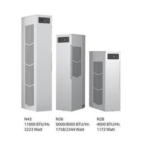 Hoffman N360846G050 Air Conditioner