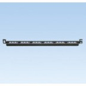 Panduit SRBCT Strain Relief Bar for Patch Panel