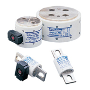 Mersen A15QS25-2 SEMICOND FUSE