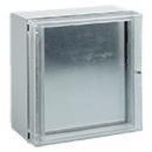 Hoffman LWHD1616 Deep Window, Fits166x160